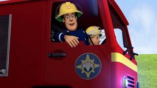 Fireman Sam 2017 New Episodes |  Norman's Ark | 1 HOUR Adventure 🚒 🔥 | Cartoons for Children