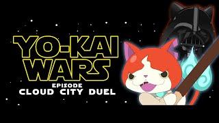 Yo-kai Wars - Cloud City Duel