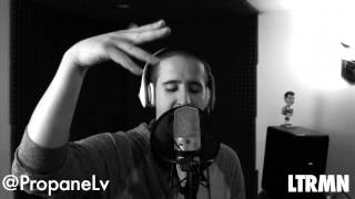 Justin Bieber - Heartbreaker [video] (Michael Zoah Remix) (PropaneLv)