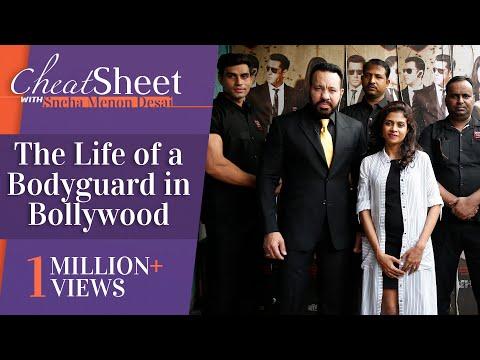 Xxx Mp4 Bodyguards In Bollywood Salman Khan's Shera Deepika Padukone's Jalaluddin Cheat Sheet 3gp Sex