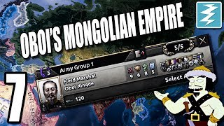 THE ANCESTORS ARE SMILING [7] Hearts of Iron IV HOI4