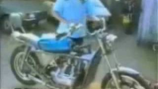 Caidas De Moto De Risa