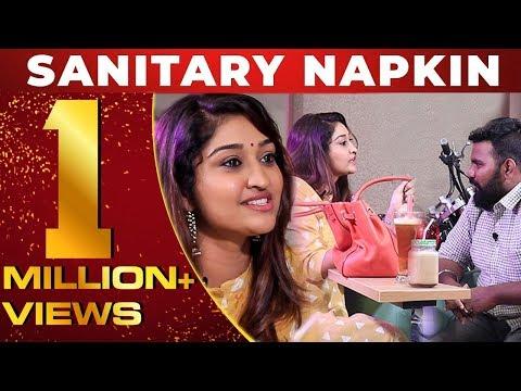 Xxx Mp4 Sanitary Napkin Is Important Neelima Rani S Open Statement What S Inside The HANDBAG 3gp Sex