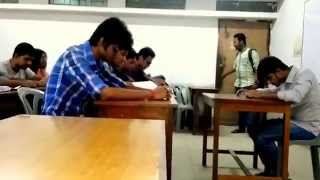 Funny video (Thoka thoki in the Classroom)
