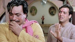 Kadar Khan, Aruna Irani, Raja Babu - Emotional Scene 18/21