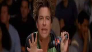 Cotton!!! From Dodgeball