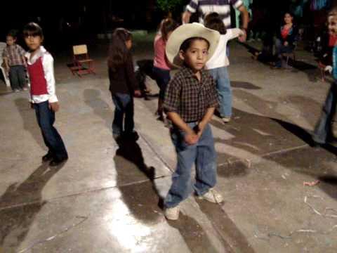 Niño Bailando jardin de niños culiacan sinaloa