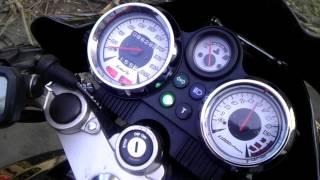 Suara knalpot racing ninja 150 R