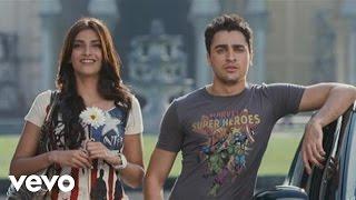 I Hate Luv Storys - Jab Mila Tu Lyric | Sonam Kapoor, Imran Khan
