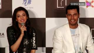 Do Lafzon ki Kahani Movie Trailer Launch | Randeep Hooda | Kajal Aggarwal | Part 2