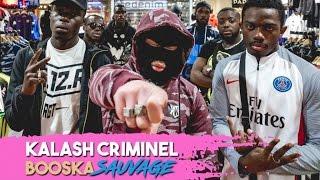 Kalash Criminel - Booska Sauvage