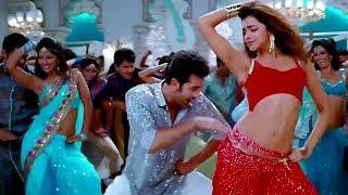 Dilli Wali Girlfriend - Yeh Jawaani Hai Deewani (1080P Song)