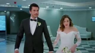 زواج مصلحة الحلقة 89  جزء 6 مدبلج عربي اجمل لحظات زواج جان و فتون