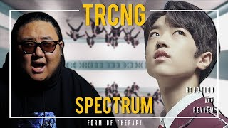 Producer Reacts to TRCNG