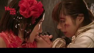 Lesbian movie - Girl's Blood 2014 Original Trailer
