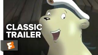 The Little Polar Bear (2001) Official Trailer - Family Animation Animal Movie HD