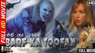 Barf  Ka Toofan (Ice Queen) ll Full Hindi Dubbed Movie