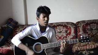 Rajahin RAjjo by shunno Cover By Sadid