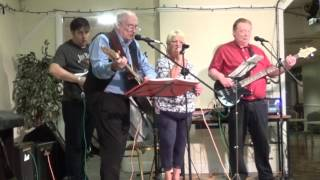 Arncliffe open mic four company