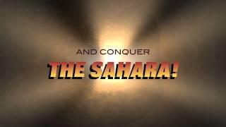 Sahara Trek Trailer