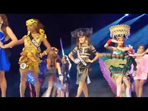 WILD QUEEN GAY PAGEANT. COMPLETE CEBU PHILIPPINES.