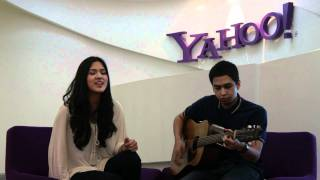 Raisa - Pricetag (cover Jessie J).MP4