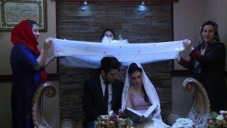 En Iran, amour et mariage parfois ne font pas bon ménage