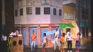 PASSA PASSA - PART 1 OF 12 - [JAMAICAN PLAY COMEDY]
