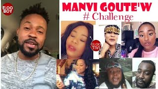 Roody Roodboy - M'anvi goute w (Challenge) pati #1
