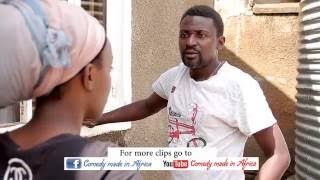 Technology will get us killed - (Comedy made in Africa)