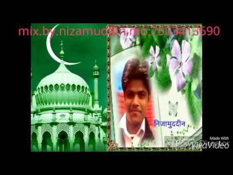 DJ nizamuddin fhoto vidio HD song Hindi
