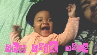 She Said DaDa........😊