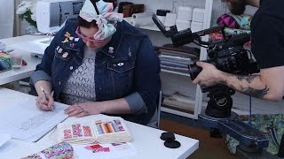 BERNINA Expert Campaign - the Making of
