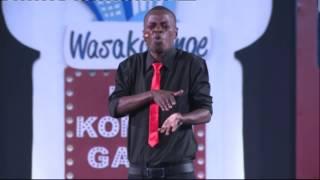 Eid Comedy Gala: Mau Fundi awafunda wadada wa kisasa