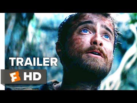 Xxx Mp4 Jungle Trailer 1 2017 Movieclips Trailers 3gp Sex