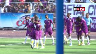 Azam FC 3 - 3 Mbeya City goals Nov7 2013 on #AyoTV