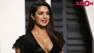 Priyanka Chopra To Globally Publish A Book On Her Life Journey