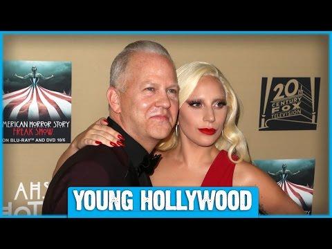 AMERICAN HORROR STORY: HOTEL Stars Talk Lady Gaga at Premiere!