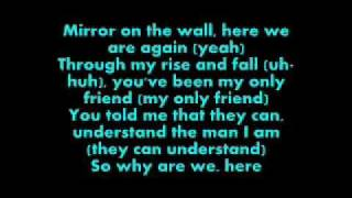 Mirror - Lil' Wayne ft. Bruno Mars Lyrics [NEW!]
