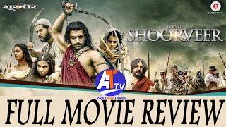 Ek Yodha Shoorveer Hindi Movie Review