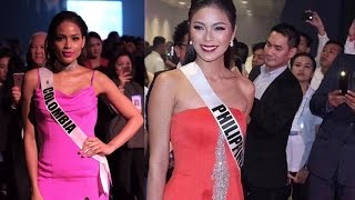 Miss Universe 2017: Stars of the Night - BEST DRESSES - Governor's Ball - 65th Miss Universe (FULL)