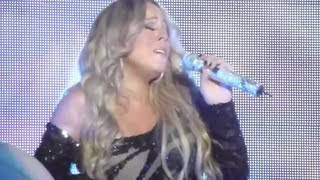 Mariah Carey - 11. Close My Eyes (LIVE Gold Coast 2013-01-01) COMPLETE PERFORMANCE