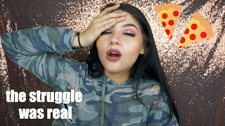 FAT GIRL PROBLEMS // The Struggles of Being a Big Girl