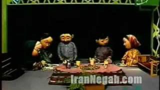 Iran Negah Hadi va Hoda