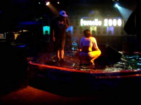lorena garota do youtube tira a calcinha furacao 2000
