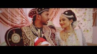 Jani & Buddhika ♥♥♥ Wedding Trailer