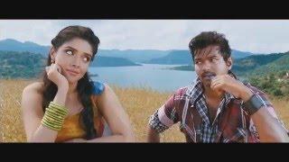 Pattampoochi | Kaavalan | Video Song 1080p HD | Vidyasagar