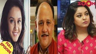 Deepika Amin ACCUSES Alok Nath for abuse   Tanushree Dutta