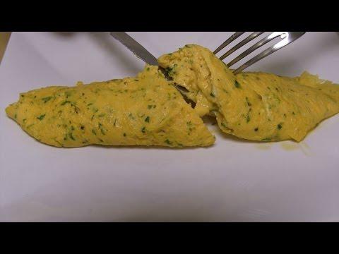 Xxx Mp4 Omelette Baveuse Alla Francese Chef Stefano Barbato 3gp Sex