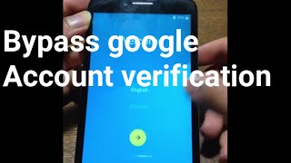 Easy Way To Bypass Google Account Verification (New)